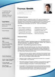 professional resume format professional resume template cv schablonen