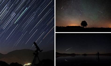 best time to view meteor shower tonight how to the geminid meteor shower tonight science