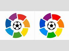 Brand New New Logo for LaLiga by IS Creative Studio