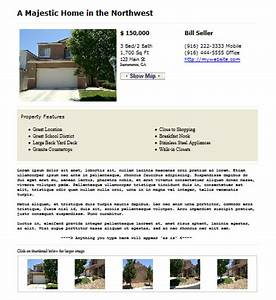 craigslist real estate template classified ad wizard With craigslist real estate ad templates