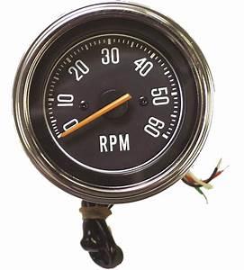Crown Automotive J5459418 Tachometer For 76