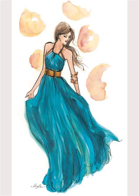 fashion design sketches   inspiration