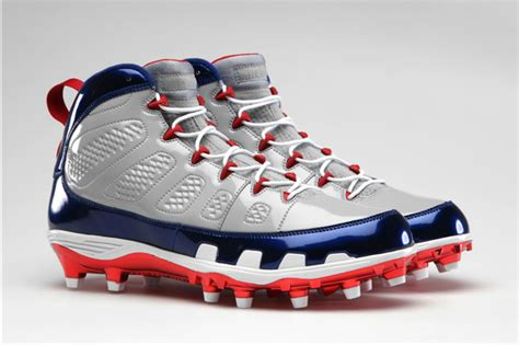 jordan brand retro ix football cleats hypebeast
