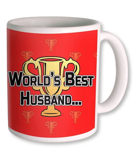 100% satisfaction guarantee on all of our swedish coffees. Photogiftsindia World Best Husband Coffee Mug: Buy Online at Best Price in India - Snapdeal