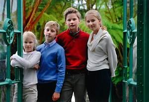Actualité Famille Royale : nouvelles photos de la famille royale belge noblesse royaut s ~ Medecine-chirurgie-esthetiques.com Avis de Voitures