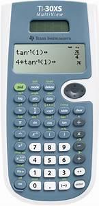 Calculadora Cient U00edfica Ti