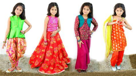 ethnic lookbook kids fashion indian wedding guest
