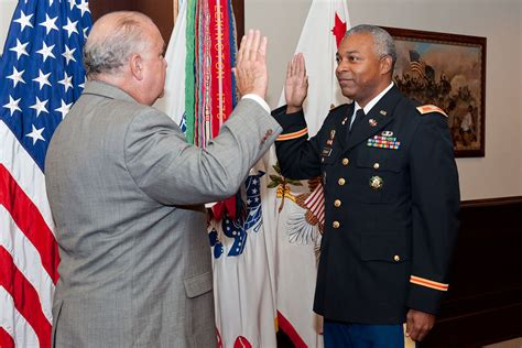 army identifies   officers slated  command