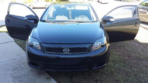 2008 Toyota Scion Tc Cars For Sale