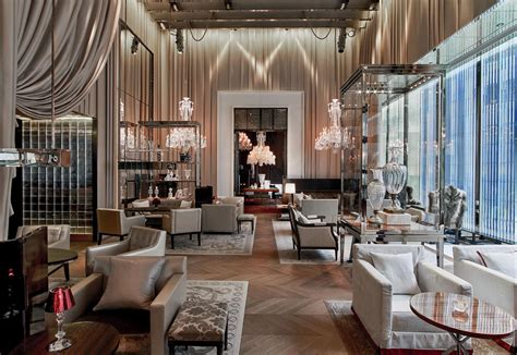 baccarat takes guests   shiny world