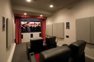 Home Theater Living Room Setup Gallery
