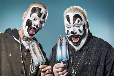 Icp  The Weirdest Band In The World