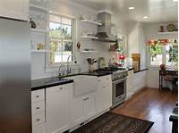 one wall kitchen 25 Gorgeous One Wall Kitchen Designs (Layout Ideas) - Designing Idea