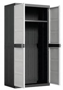 Brico Depot Annemasse : armoire resine xl h180xl89xp54 cm magasin de bricolage ~ Dode.kayakingforconservation.com Idées de Décoration