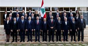 Lebanon: New cabinet must prioritize human rights ...