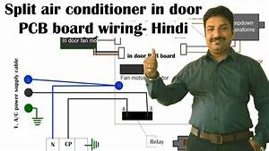 Inverter Ac Wiring Diagram Hindi