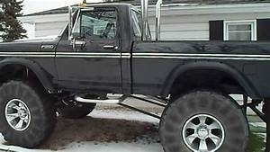 78 Ford Ranger For Sale