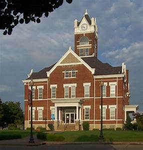 File:Perryville, Missouri County Court House 1 retouched ...