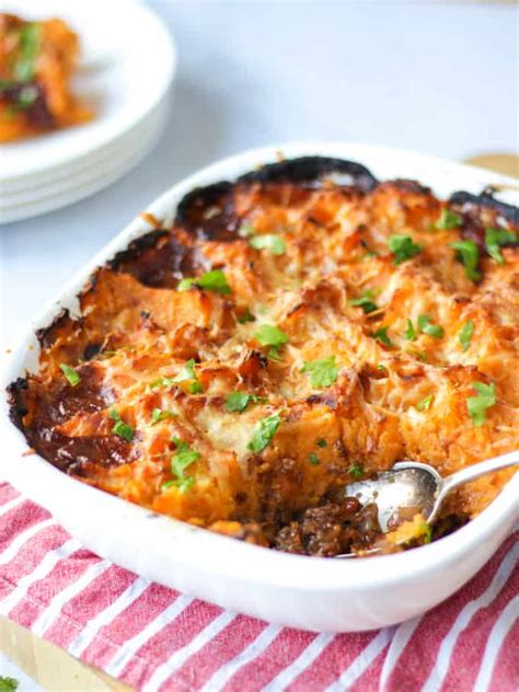 How Do You Make Cottage Pie Sweet Potato Cottage Pie Recipe