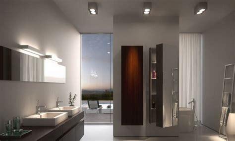 Beleuchtung Badezimmer Ideen