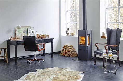moderne design houtkachels moderne scan houtkachels met deens design nieuws