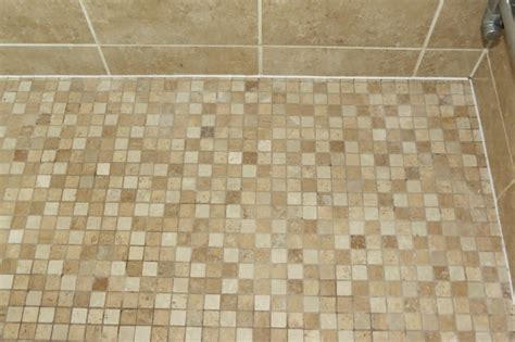 mosaic floor tiles for bathroom peenmedia