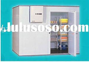 Freezer Room Wiring Diagram  Freezer Room Wiring Diagram