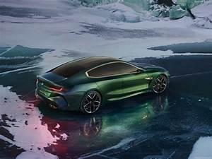 Bmw M8 2018 : bmw m8 gran coupe concept 2018 picture 10 of 22 ~ Mglfilm.com Idées de Décoration