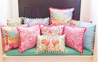 lilly pulitzer home collection Summer In Newport: Lilly Pulitzer Home Decor Collection