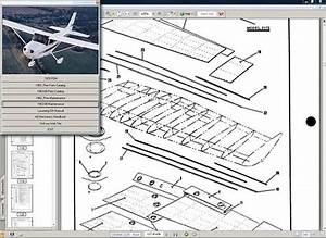 Cessna 172 Wiring Diagram Manual   172rwd08 Schematic Aircraft Airplane