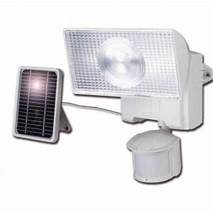 cooper lighting 180 degree outdoor motion activated solar With outdoor motion lights at home depot