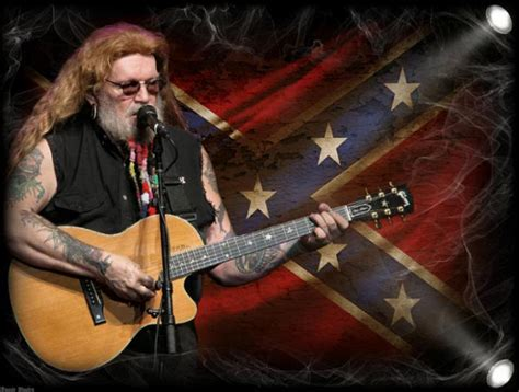 David Allan Coe Gets Million Dollar Slap On The Wrist In