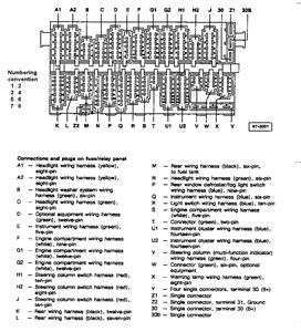 2002 Volkswagen Jettum Fuse Box Diagram by Solution For Quot 2002 Vw Jetta Fuse Box Quot Fixya