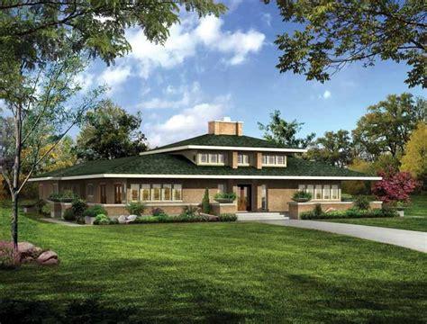 high resolution prairie style home plans 2 prairie style