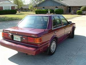 12342588 1987 Nissan Stanza U0026 39 S Photo Gallery At Cardomain