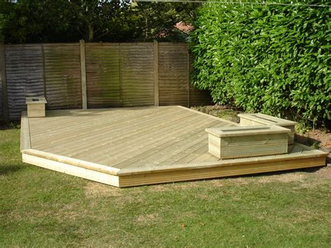 Simple Deck Designs  Prepare Your Deck For Winter And