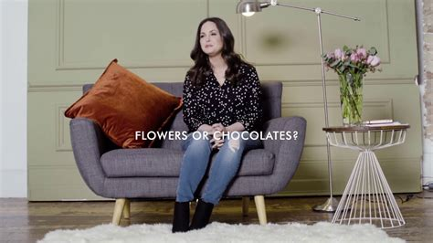 Giovanna Fletcher: Interview - YouTube