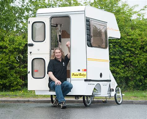21 Tiny, Small & Mini Rvs You Must See To Believe