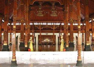 wisata  istana kraton yogyakarta jogja travelling