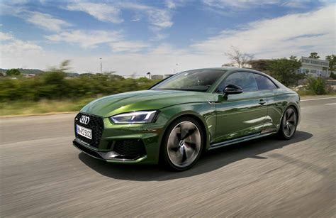 2018 Audi RS 5 Coupe Review - AutoGuide.com News