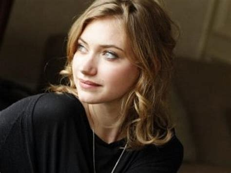 imogen poots  interview fright night shakefirecom