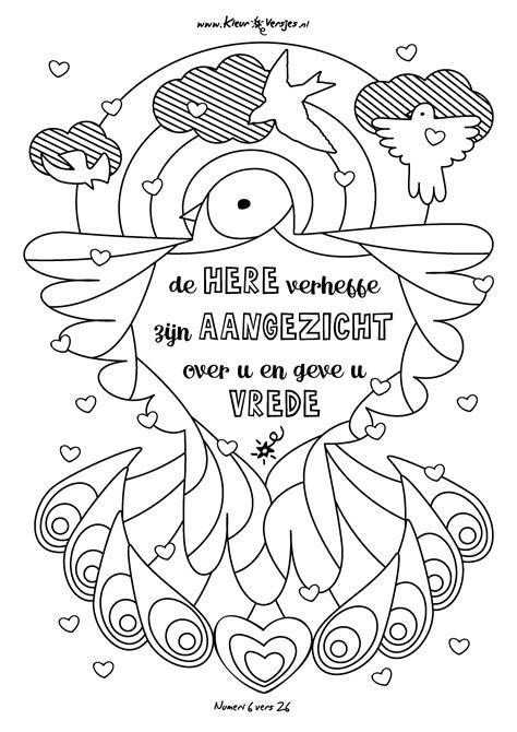 Bijbelteksten Kleurplaten by Christelijke Kleurplaten Kleurversjes Nl