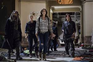The Walking Dead season 9 episode 1: Review of A New Beginning