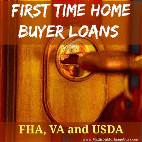 illinois  money   time home buyer loans fha