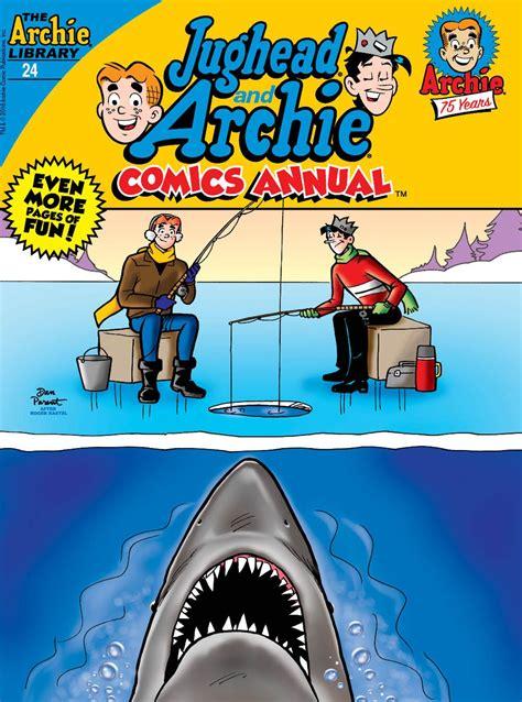 foto de Get a sneak peek at the Archie Comics solicitations for