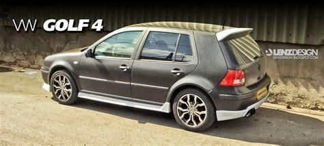 golf 4 tuning vw golf 4 tuning lenzdesign שיפורים חיצוניים לרכב auto