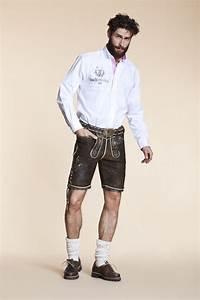 Coole Karnevalskostüme Herren : coole lederhose im used look mit trachtenlobby hemd herren trachten pinterest ~ Frokenaadalensverden.com Haus und Dekorationen