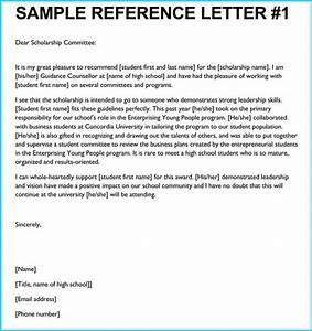 sample letter of recommendation format academic school reference letter samples and examples