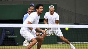 Wimbledon - Men's Doubles: Kubot and Melo win historic final