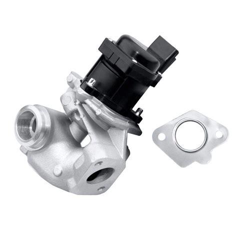 egr vacuum control valve  peugeot